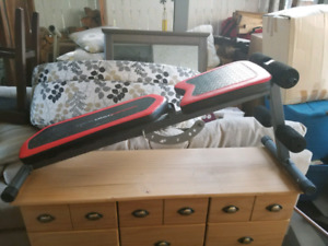 Exercise Bench for Sale