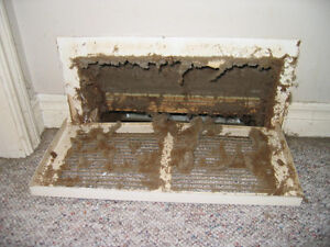 Duct Cleaning & Dryer Vent Cleaning London Ontario image 3