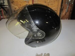 Harley Davidson helmets and communication headset