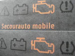Mécanicien / mécanique mobile, $35.00 de l'heure