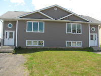 SEMI-DETACHED FOR SALE/MONCTON'S NORTH-END/JUST REDUCED!