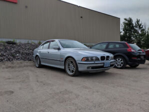 1997 BMW 528i for sale $2500 as is