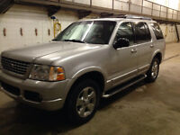 Price Reduced 2005 Ford Explorer SUV, Crossover