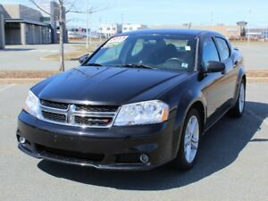 2013 Dodge AVENGER SXT with Heated Seats!