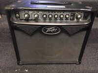 Peavy vypyr amp guitar amplifier