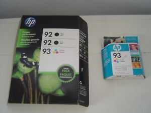hp photosmart series ink cartridges