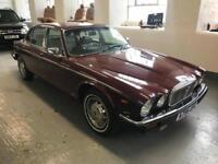 1983 Daimler Sovereign 4.2