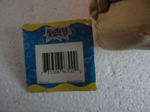 Brand new with tags set of 2 Rugrats stuffed plush toys London Ontario image 2