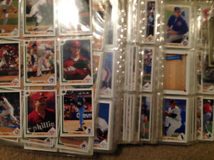 Baseball card collection Cambridge Kitchener Area image 3