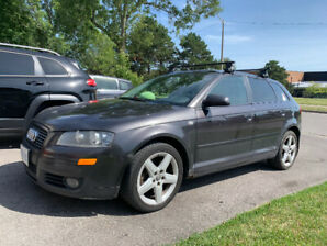 2006 Audi A3 2.0T for sale!