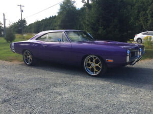 Mopar Muscle Wanted