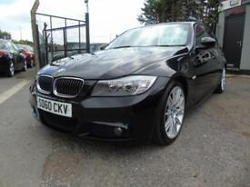 2010 BMW 3 Series 318i M Sport 4dr PX WELCOME 4 door Saloon