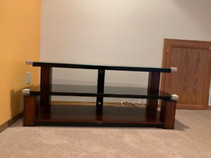 Moving Sales - TV stand and Fitness Equipment