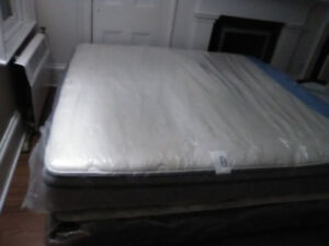 Brand New King size KINGSDOWN Mattress & DELIVERY