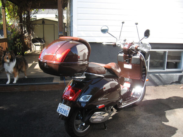 2011 Scooter Other