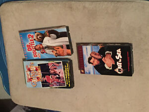 VHS movies make me an offer