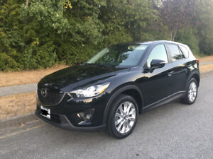 Mazda CX-5 2015 low kms