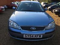2004 Ford Mondeo 2.0TDCi Mistral - VERY CHEAP CAR