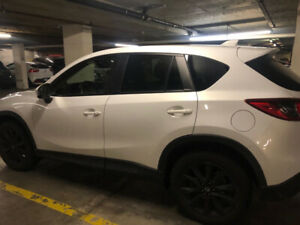 2014 MAZDA CX5 GT for sale