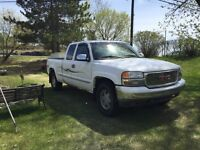 2000 GMC Sierra For Sale - $4000 OBO