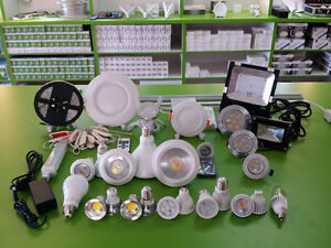 CUSTOM MADE CABINET LED LIGHTING AND ALL LED PRODUCT RETAIL
