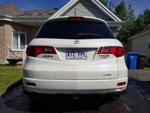 2009 Acura RDX SH AWD TURBO - VUS