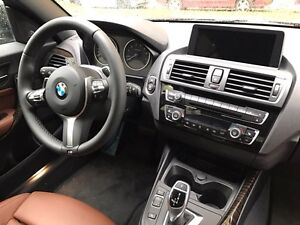 2016 BMW M235 xDrive Cabriolet  Downtown-West End Greater Vancouver Area image 4