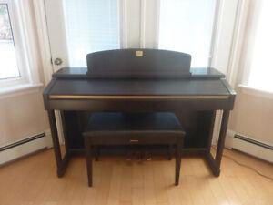 Yamaha Clavinova CLP-150 Digital Piano