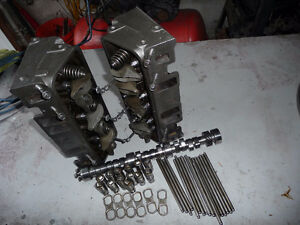 4.3 VORTEC HEADS AND COMPLETE ASSEMBLY Cambridge Kitchener Area image 7