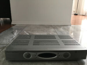 Motorola Shaw DVR 3416 Cable Box
