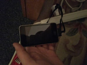 ipod touch 32g 3rd gen NEGO
