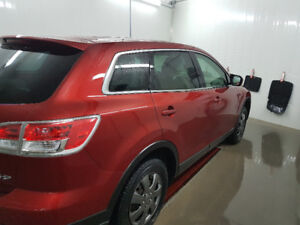 2008 Mazda CX-9 GS SUV, Crossover