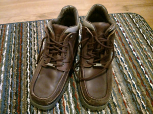 Rockport winter shoes