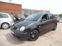 VW POLO TWIST 1.2 PETROL 5 DOOR HATCHBACK