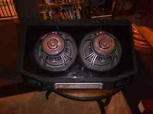Subs and amp  Stratford Kitchener Area image 2