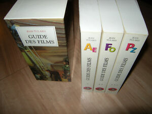 Guide des films (Coffret Bouquins de 3 volumes) West Island Greater Montréal image 3