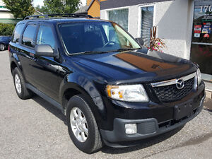 2010 Mazda Tribute GS VUS 4X4