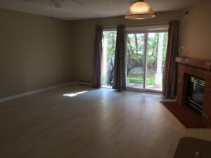 Large Spacious Second Level One Bedroom W/ Vaulted Ceilings