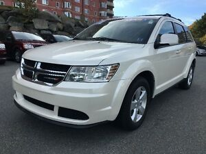 2013 Dodge JOURNEY SXT FRONT WHEEL DRIVE
