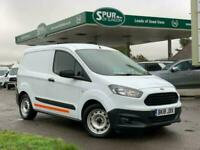 2018 Ford Transit Courier 1.0 BASE 99 BHP PANEL VAN Petrol Manual