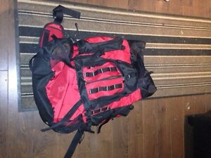 Mountain Smith camping backpack London Ontario image 1