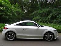 2010 Audi TTS 2.0 TFSI T (268 bhp) S Tronic Quattro..FULL S/HISTORY..STUNNING !!