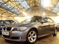 2010 BMW 3 Series 2.0 320d EfficientDynamics Saloon 4dr Diesel Manual (109