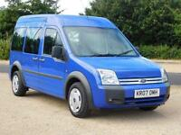 Ford Tourneo TOURNEO CONNECT TDCI LWB