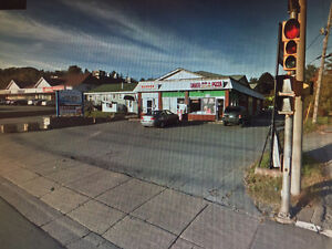Prime Retail Middle of Sackville Drive TURN-KEY