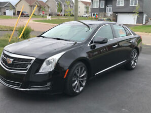 2016 Cadillac XTS reduced 20900