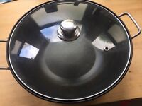 Wok by Steinbach bought in Germany