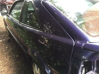 Vw Corrado G60 breaking all parts available can post at cost