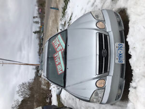 2006 Kia Magentis FOR SALE good find
