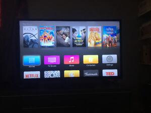 """55"""" LED LG Smart Tv"""